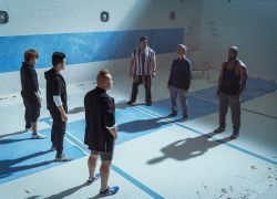 Win the Martial Arts Action-Comedy THE PAPER TIGERS on Blu-ray!