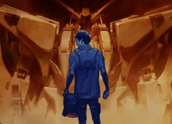 MOBILE SUIT GUNDAM: HATHAWAY Production Notes and Image Gallery From Shochiku