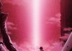 Funimation Brings Sci-fi Anime KNIGHTS OF SIDONIA to Theaters and Streaming Service