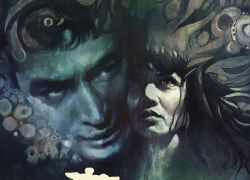 Win BLIND BEAST Blu-ray From Arrow Video US and MVD Entertainment!