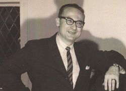 R.I.P. Fred Ladd, the Father of Anime in America