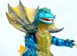 """New """"Ultraman Vinyl Odyssey"""" Toy Line From Seismic Launches With Fan Favorite Jirahs"""