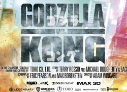 Toho Reschedules Japanese Theatrical Release of GODZILLA VS. KONG to July 2