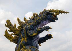 YUZO THE BIGGEST BATTLE IN TOKYO -- First Look At Upcoming Daikaiju Movie!